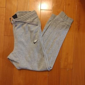 Men's Nike Sweatpants Size M